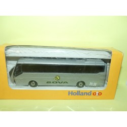 CAR BOVA -BUS BOVA HOLLAND OTOMEC HO 1:87