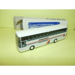CAR VANHOOL T 815 DE JONG INTRA VAKANTIES LIMO CARS HO 1:87