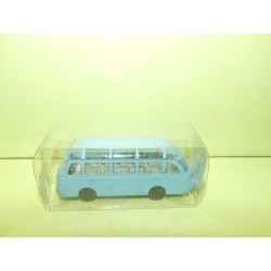 AUTOCAR CAR SETRA S6 Bleu BAYERN IMU HO 1:87 09989