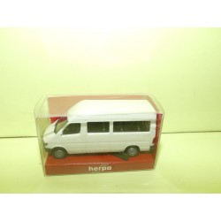 MERCEDES SPRINTER BUS HD Blanc HO 1:87 042666