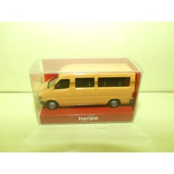 MERCEDES SPRINTER BUS HD Jaune HO 1:87 042543
