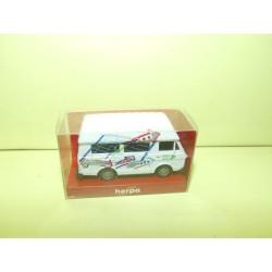 VW TRANSPORTER  T28 DEKRA HO HERPA 1:87 184434