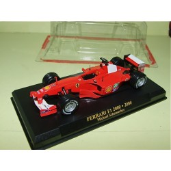 FERRARI F1 2000 GP 2000 M. SCHUMACHER FABBRI 1:43