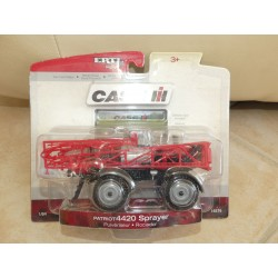 TRACTEUR CASE PATRIOT 4420 SPRAYER ERTL 1:64