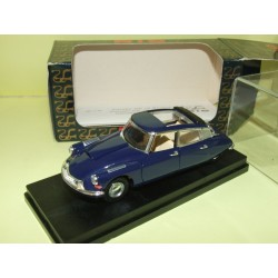 CITROEN DS 19 6 CYLINDRES 1960 RIO 113 1:43