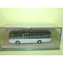 CAR BUS DAIMLER ROADLINER PANORAMA CORGI 42401 1:76