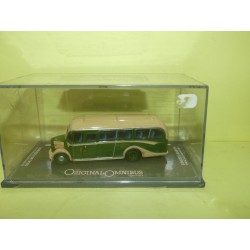 CAR BUS BEDFORD OB BIBBY'S OF INGLETON CORGI 42602 1:76