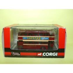 CAR BUS GUY ARAB RIBBLE CAPSTAN CORGI OM43913 1:76