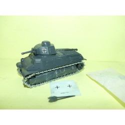 CHAR SOMUA S 35 MILITAIRE SOLIDO 1:50