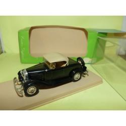 FORD V8 1932 ROADSTER CAPOTE ELIGOR 1201 1:43