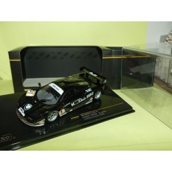 McLAREN F1 GTR FIA GT N°1 1000 Km SUZUKA 1995 IXO GTM054 1:43