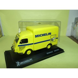 RENAULT GALION MICHELIN ALTAYA 1:43