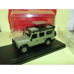 LAND ROVER DEFENDER 110 SAFARI OBSERVATION CAR IXO PRESSE 1:43 blister