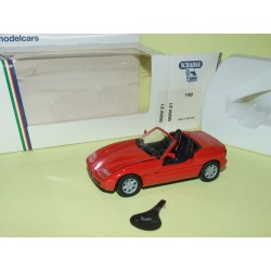 BMW Z1 Rouge SCHABAK 1:43
