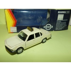 BMW SERIE 7 TAXI GAMA 1:43