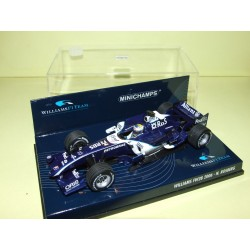 WILLIAMS SHOWCAR GP 1999 R. SCHUMACHER MINICHAMPS 1:43