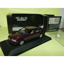 VOLVO S80 SALOON 1999 Cassis MINICHAMPS 1:43