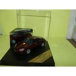 PORSCHE 911 CARRERA 4 996 Bordeaux VITESSE  VMC99034 1:43