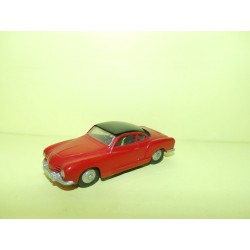 VW KARMANN Rouge DINKY TOYS 1:43 défaut sans boite