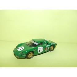FERRARI 250 LM N°21 LE MANS 1965 FERRARI GT COLLECTION PRESSE 1:43 sans boite