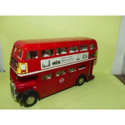 DANDY F19 LONDON BUS TOMICA 1:43 sans boite