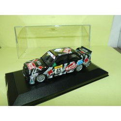 BMW M3 E30 N°45 24H DE SPA 1994 MINICHAMPS 1:43