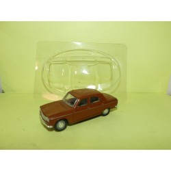 PEUGEOT 304 Phase 1 Marron NOREV 1:43 sous coque