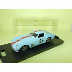 FERRARI 250 TDF N°163 TOUR DE FRANCE 1958 BANG 8441 1:43