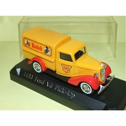 FORD V8 PICK UP KODAK SOLIDO 1:43