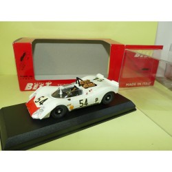 PORSCHE 908/2 BRANDS HATCH 1969 BEST 9041 1:43