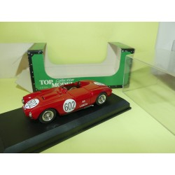 LANCIA D24 N°602 MILLE MIGLIA 1954 TOP MODEL TMC062 1:43