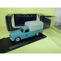 PEUGEOT 404 PICK UP EDF GDF ELIGOR 1144 1:43