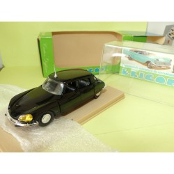 CITROEN DS 21 1967 ADMINISTARTION ELIGOR 1119 1:43