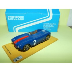 LANCIA D23 SPYDER N°2 MONZA 1953 PROVENCE MOULAGE 1:43