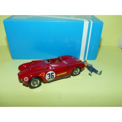 LANCIA D24 PANAMERICANA 1954 FANGIO PROVENCE MOULAGE 1:43 1er
