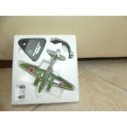 AVION BOMBARDIERS MITSUBISHI KI-21 SALLY ATLAS 1:144