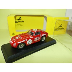 FERRARI 375 MM CAR MESSICANA 1953 ART MODEL ART103 1:43