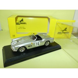 FERRARI 250 CALIFORNIA N°16 LE MANS 1959 ART MODEL ART086 1:43