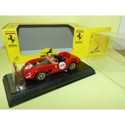 FERRARI 500 TRC N°276 MILLE MIGLIA 1988 ART MODEL ARTS02 1:43