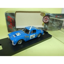 FERRARI 250 SWB TOUR DE FRANCE 1961 BANG 504 1:43