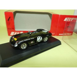 FERRARI 750 MONZA CARRERA PAN AM 1954 BEST 9056 1:43