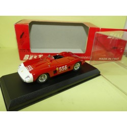FERRARI 290 MM MILLE MIGLIA 1956 BEST 9070 1:43