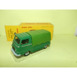RENAULT ESTAFETTE PICK UP DINKY TOYS POUR ATLAS 563 1:43