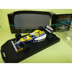 WILLIAMS RENAULT FW13B GP 1990 PATRESE ONYX 086 1:43
