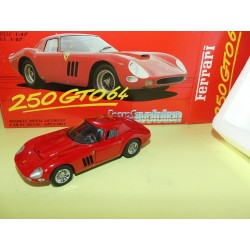 FERRARI 250 GTO 1964 Rouge JOUEF EVOLUTION 1:43