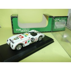 JAGUAR TYPE C N°13 CARRERA PANAMERICANA 1954 TOP MODEL TMC054 1:43