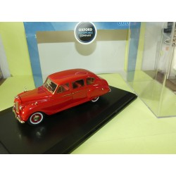 SCARLET AUSTIN PRINCESS OXFORD DIECAST 1:43
