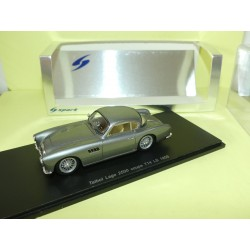 TALBOT LAGO 2500 COUPE T14 LS 1955 Gris SPARK S2719 1:43