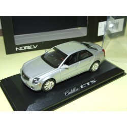 CADILLAC CTS Gris NOREV 1:43