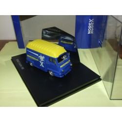 RENAULT ESTAFETTE 1969 MICHELIN NOREV 1:43